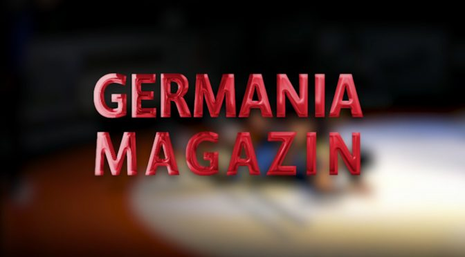 GERMANIA-Magazin: SVG vs KSV Ispringen